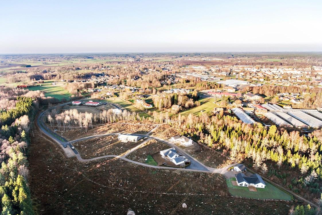 Bild från Horsbyområdet, Violagatan 5